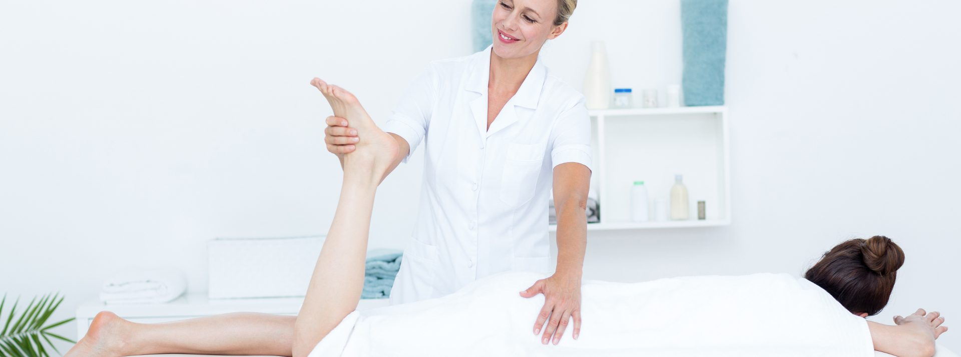 We offer highly